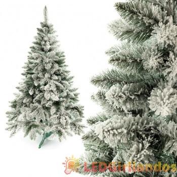 Dirbtinė eglutė su sniegu 180 cm