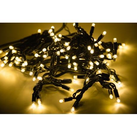 300x90 cm 174 LED varveklių tipo girlianda