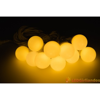 "5 m ilgio LED girlianda ""PARTY Lights"""