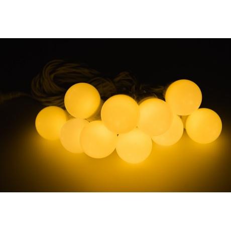 "5 m ilgio LED girlianda ""Party Lights"""