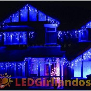 6 m 120 LED lempučių...